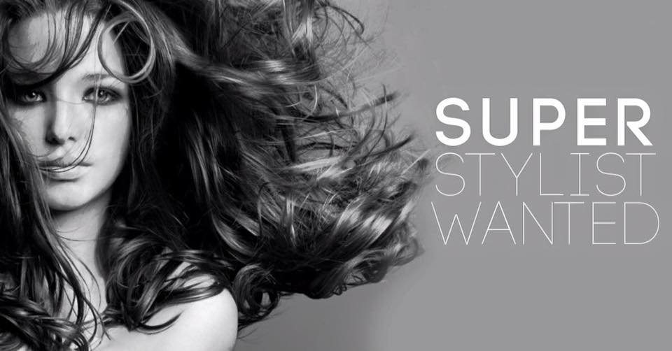 Super Stylist Wanted